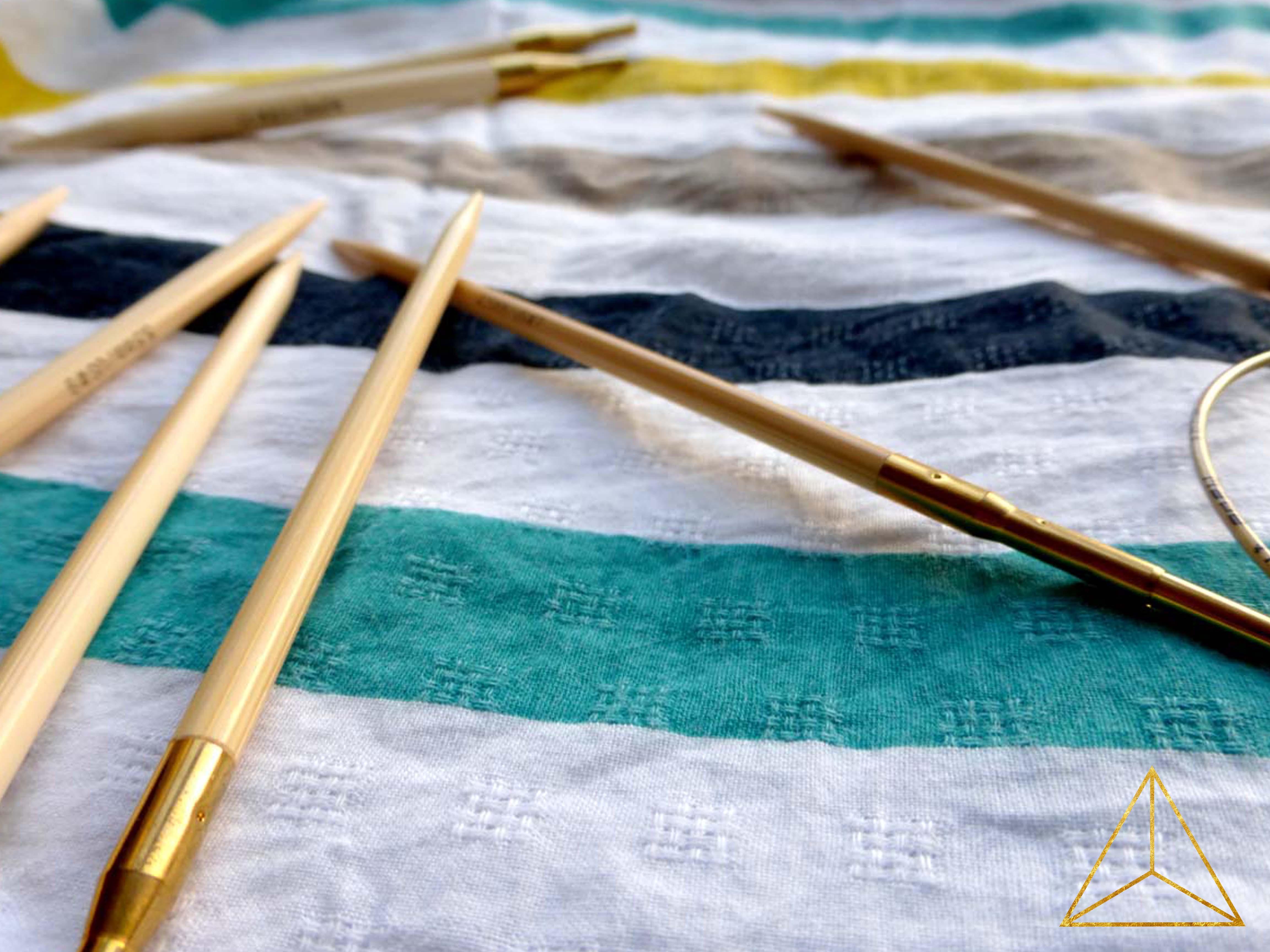 5 Tips To Regain Your Knitting Mojo | www.thefatedknitter.co.uk